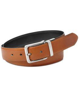 Fossil Charlie Reversible Belt   Belts & Suspenders   Men
