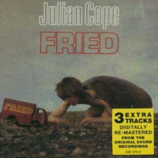 Fried (Bonus Tracks) (Rmst)