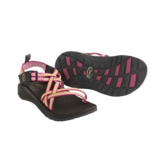 Chaco ZX/1 Sandals (For Girls) 1757F 54