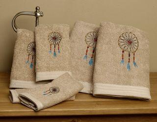 Dream Catcher Towels (Set of 6)   11126840   Shopping