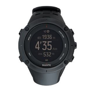 Suunto Ambit3 Peak GPS Watch Black, One Size   16925905