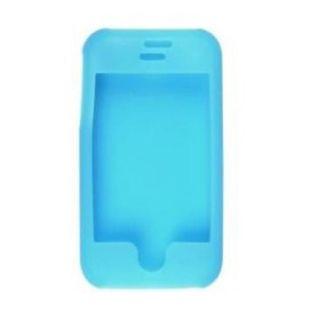 INSTEN Premium Pink Rubber Soft Silicone Soft Skin Gel Phone Case