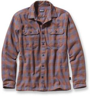 Patagonia Fjord Flannel Shirt   Mens