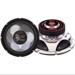 Pyramid Pw677x Subwoofer Woofer   150w (rms) / 300w