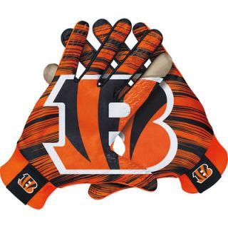 Cincinnati Bengals Nike Stadium Fan Gloves