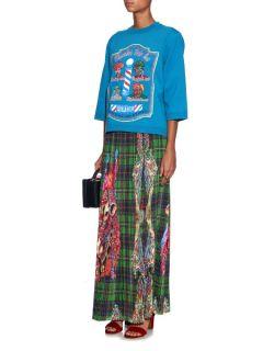 Stella Jean  Womenswear  Shop Online at US