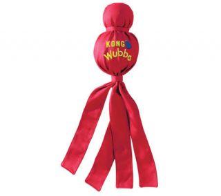Mega Wubba Dog Toy —