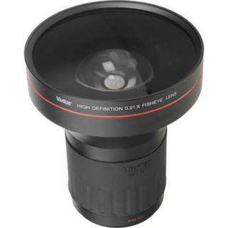 Vivitar VIV 21 72MM 0.21x Fish eye Lens (72mm) Lens VIV 21 72MM