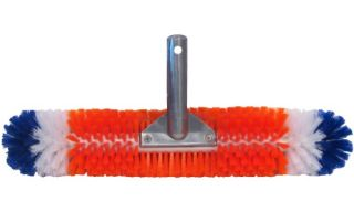 Blue Wave Brush Around 360 Wall & Floor Pool Brush   Swimming Pools & Supplies