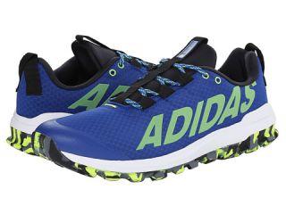 Adidas Running Vigor 6 Tr Collegiate Royal Solar Yellow Onix