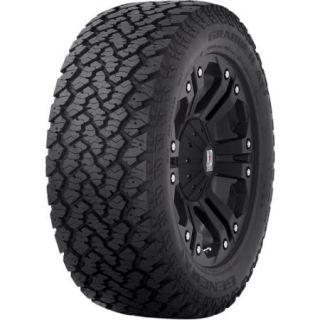 ***DISC by ATD**General Grabber AT2 Light Truck and SUV Tire 265/70R17