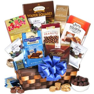 Coffee and Chocolates Gift Basket Classic   15878244