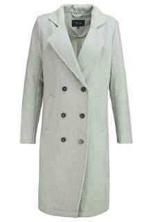 Vila VIBURTON    Classic coat   light grey melange