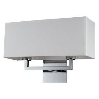 Bromi Design B5402C Prescott 2 Light Wall Sconce   Wall Sconces