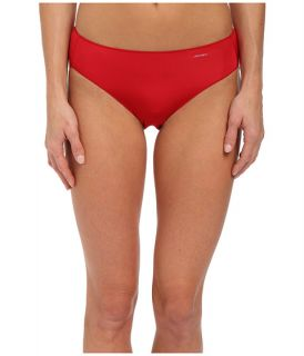 Jockey No Panty Line Promise® Tactel® Bikini Jewel Red