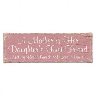 Personal Creations Personalized First Memories Canvas   Daughter   7768605