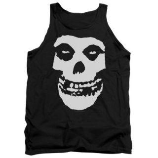 Misfits Fiend Skull Mens Tank Top Shirt